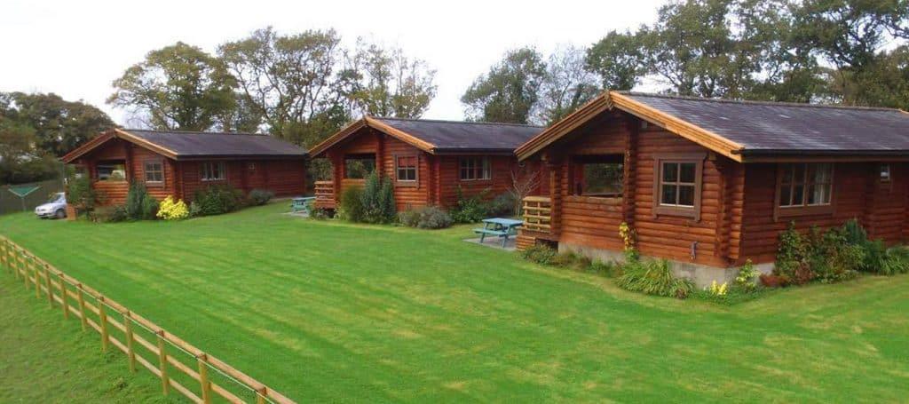 Dartmoor View Lodges